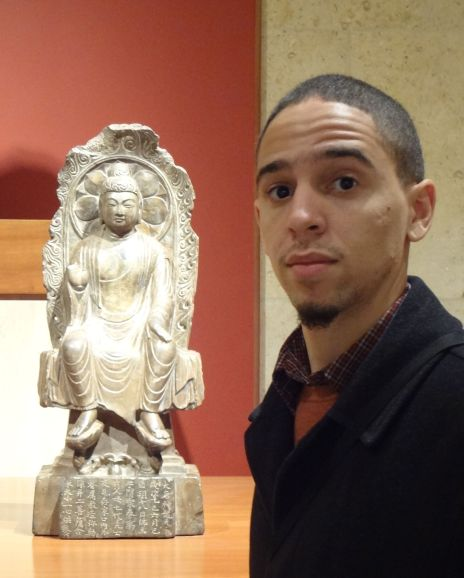 Maitreya Buddhia (Mi-le)